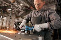 Угловая шлифмашина Bosch GWS 17-125 CIE Professional 060179H002