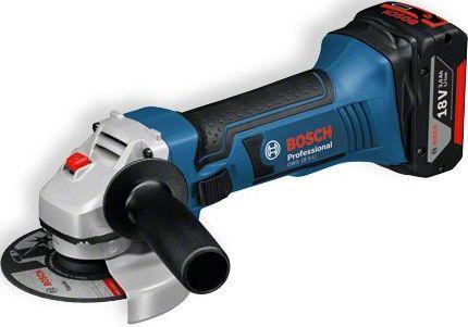 Угловая шлифмашина Bosch GWS 18 V-LI 0.601.93A.300