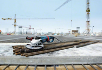 Угловая шлифмашина Bosch GWS 24-230 LVI Professional 0601893F04