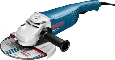 Угловая шлифмашина Bosch GWS 26-230 H Professional 0601856100