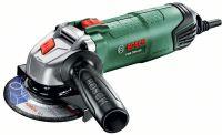 Угловая шлифмашина Bosch PWS 750-115