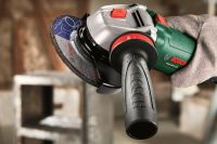 Угловая шлифмашина Bosch PWS 850-125 06033A2720