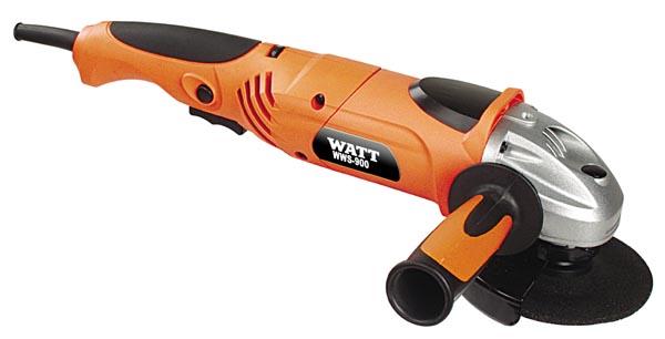 Угловая шлифмашина Watt WWS-900 4.900.125.11