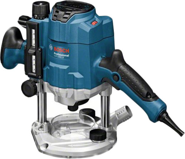Фрезер Bosch GOF 1250 CE Professional (0601626000) 0601626000