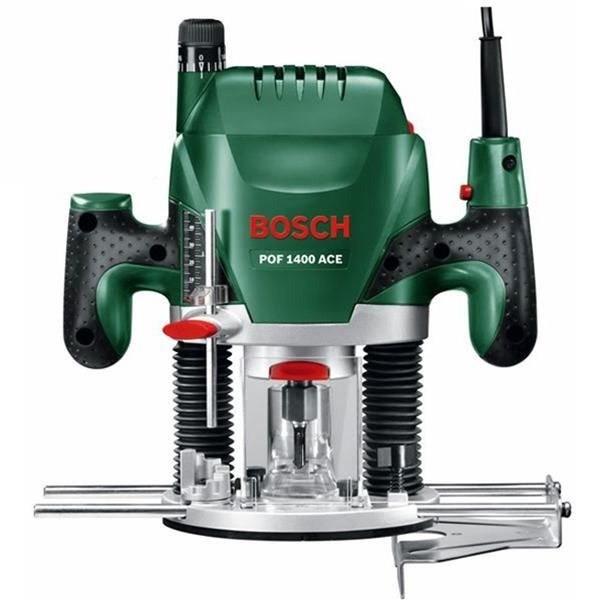 Фрезер Bosch POF 1400 ACE (060326C801) 060326C801