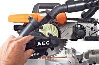 Дисковая пила AEG PS 254 L 4935440670