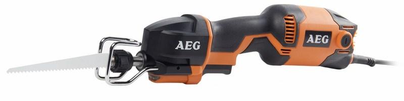 Сабельная пила AEG US 400 XE 4935411814