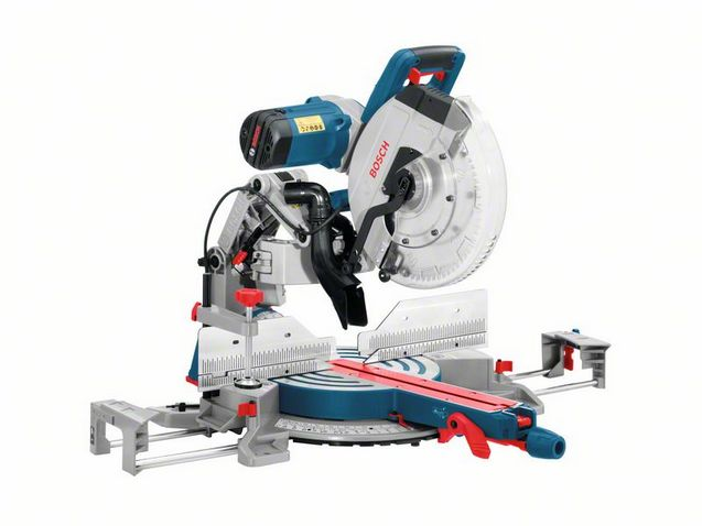 Дисковая пила Bosch GCM 12 GDL Professional 0601B23600