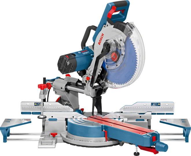 Дисковая пила Bosch GCM 12 SDE Professional 0601B23100