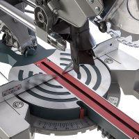 Дисковая пила Bosch GCM 800 SJ 0601B19000