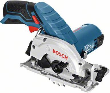 Дисковая пила Bosch GKS 10.8 V-LI 06016A1001