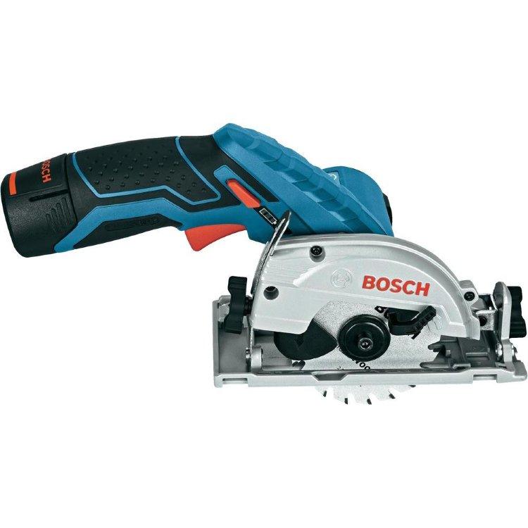 Дисковая пила Bosch GKS 10.8 V-LI 06016A1000