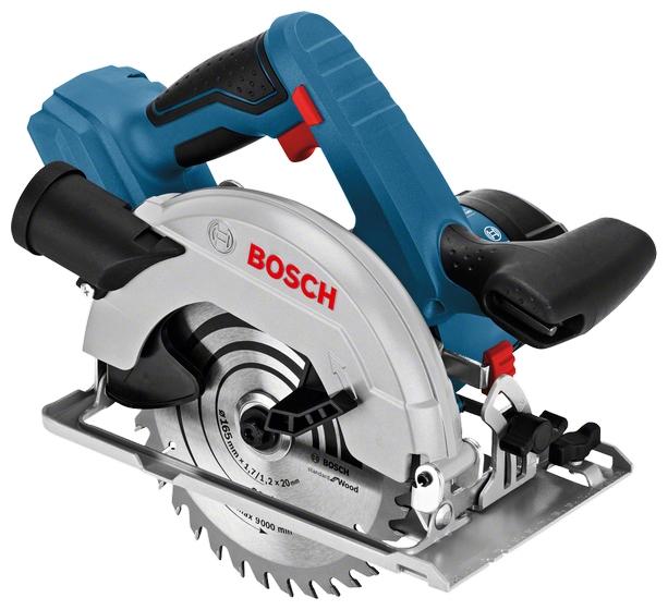 Дисковая пила Bosch GKS 18V-57 06016A2200
