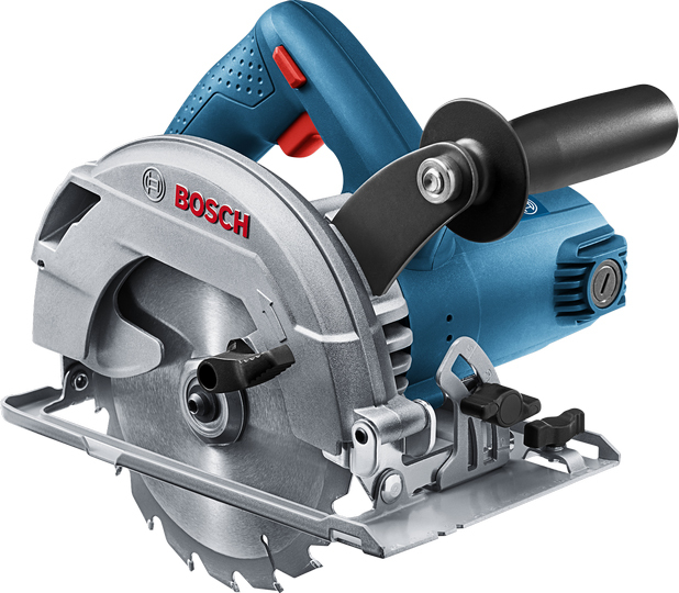 Дисковая пила Bosch GKS 600 Professional 06016A9020