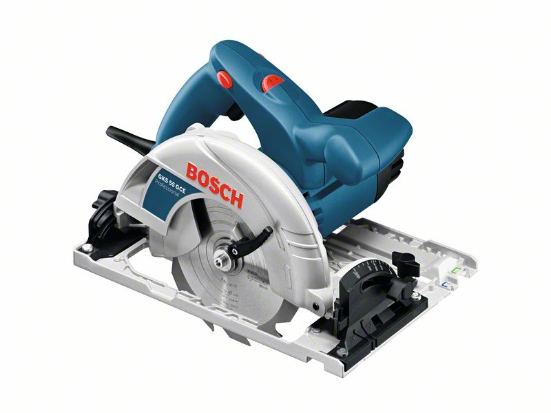 Дисковая пила Bosch GKS 85 G Professional 060157A900