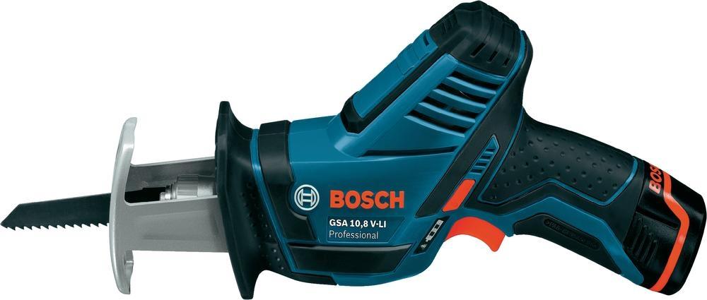 Сабельная пила Bosch GSA 10.8 V-LI Professional 060164L972