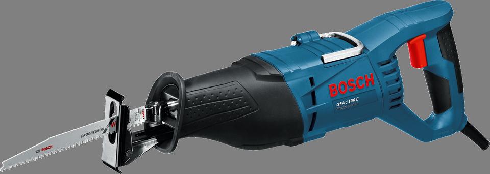 Сабельная пила Bosch GSA 1100 E Professional 060164C800