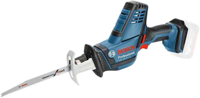 Bosch GSA 18 V-LI C Professional 06016A5001