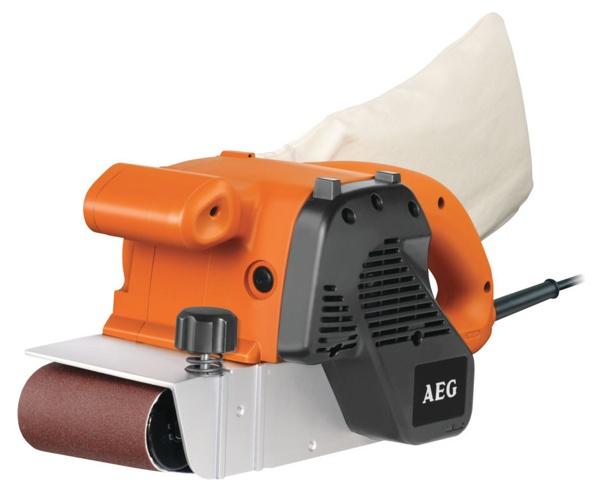 Шлифовальная машина AEG BBSE 1100 4935413530
