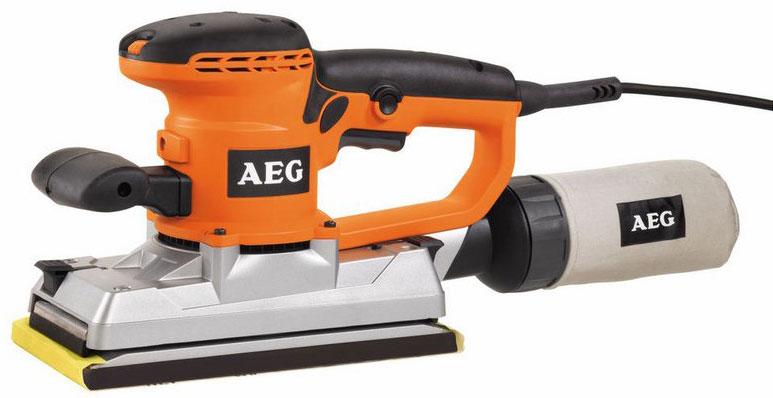 Шлифовальная машина AEG FS 280 4935419280