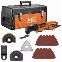 Шлифовальная машина AEG OMNI 300-KIT5 4935447865