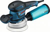 Шлифовальная машина Bosch GEX 125-150 AVE Professional