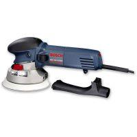 Шлифовальная машина Bosch GEX 150 Turbo Professional 0601250788