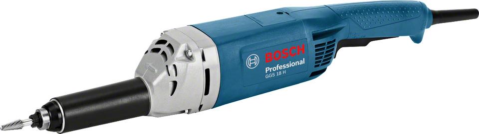 Шлифовальная машина Bosch GGS 18 H Professional 0601209200