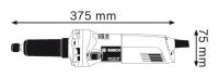 Шлифовальная машина Bosch GGS 28 LCE Professional