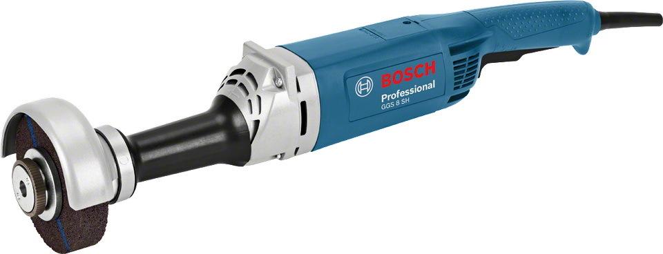 Шлифовальная машина Bosch GGS 8 SH Professional 0601214300