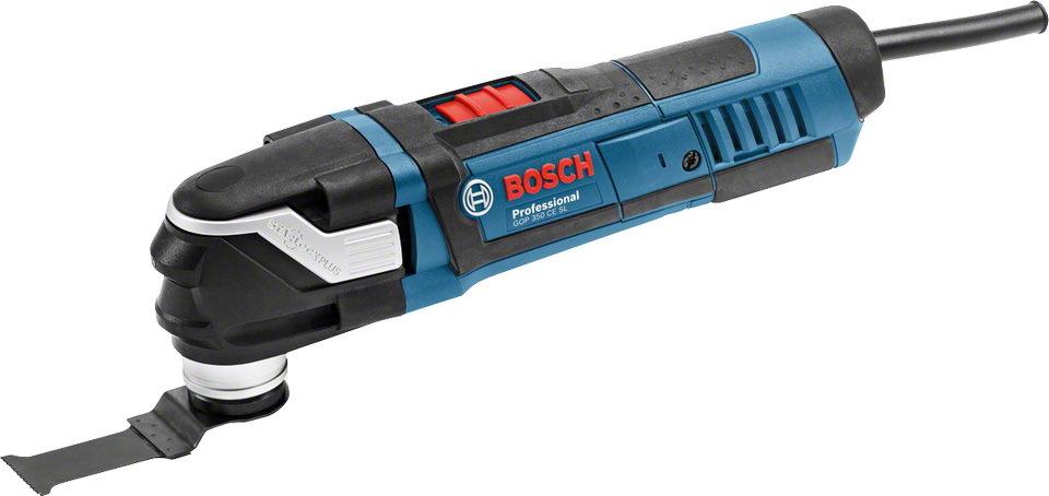 Шлифовальная машина Bosch GOP 40-30 Professional 0601231000