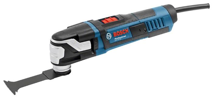 Шлифовальная машина Bosch GOP 55-36 0601231101