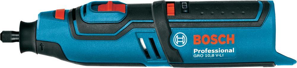 Шлифовальная машина Bosch GRO 10,8 V-LI 06019C5000