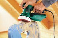 Шлифовальная машина Bosch PEX 300 AE 06033A3020