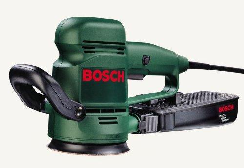 Шлифовальная машина Bosch PEX 400 AE 06033A4020