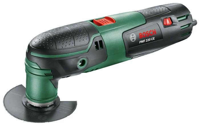Шлифовальная машина Bosch PMF 2000 CE 0603102003