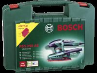 Шлифовальная машина Bosch PSS 250 AE 0603340220