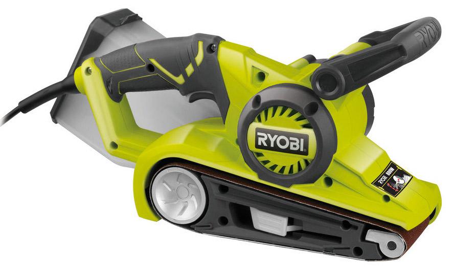 Шлифовальная машина Ryobi EBS800 5133001148