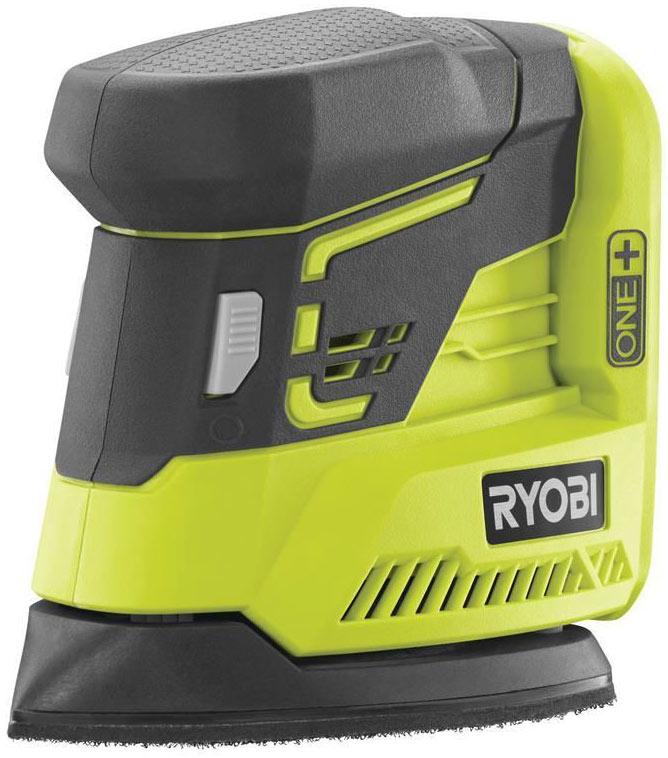Шлифовальная машина Ryobi R18PS-0 5133002443