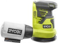 Шлифовальная машина Ryobi R18ROS-0 5133002471