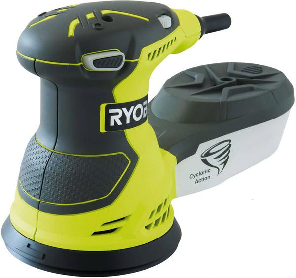 Шлифовальная машина Ryobi ROS300 5133001144