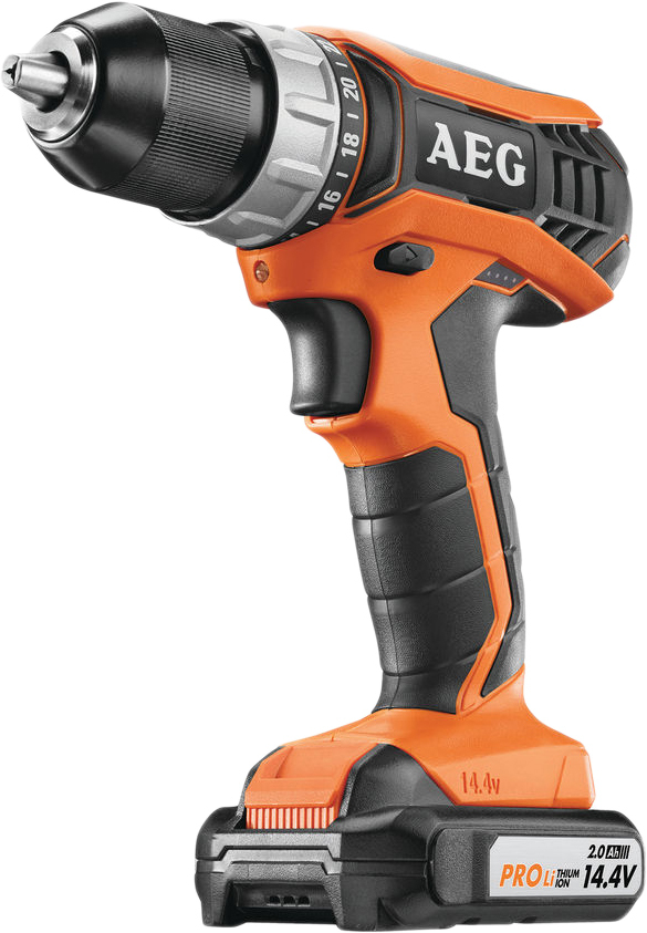 AEG BS 14G3 LI-202C 4935451093