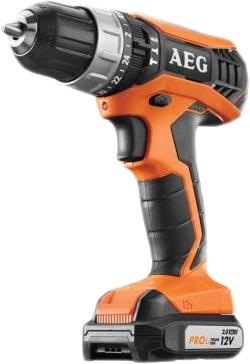 AEG BSB12G3 LI-202C 4935451531