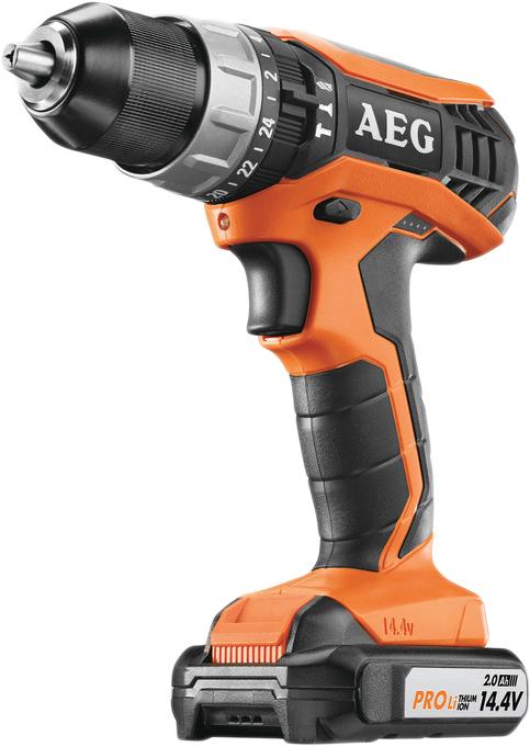 AEG BSB14G3 LI-202C 4935451532