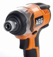 Гайковерт ударный AEG BSS 18C-0 4935428405