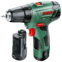 Дрель-шуруповерт Bosch EasyDrill 12-2 060397290X