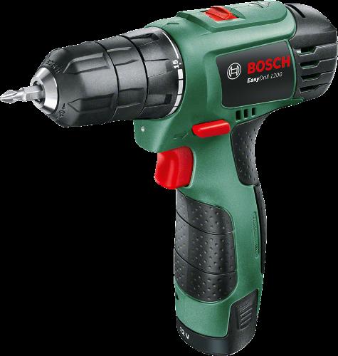 Дрель-шуруповерт Bosch EasyDrill 1200 06039A210A