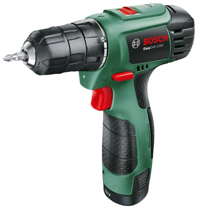 Дрель-шуруповерт Bosch EasyDrill 1200 06039A210B