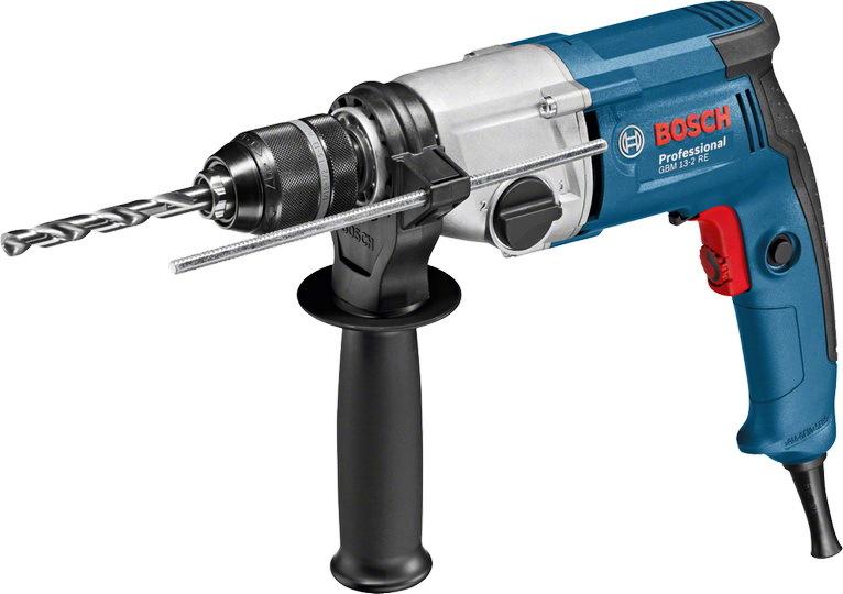 Дрель безударная Bosch GBM 13-2 RE Professional 06011B2000