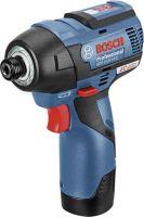Гайковерт ударный Bosch GDR 10.8 V-EC Professional